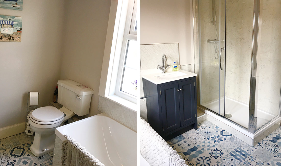 Fairule Bathroom
